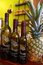 All-Natural Aged Pineapple White Balsamic