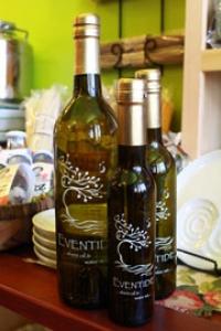 All-Natural Chipotle-Blood Orange Infused Olive Oil