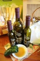 Handcrafted Artisanal Serrano Honey Vinegar