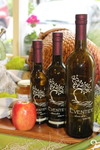 All-Natural Red Apple Dark Balsamic
