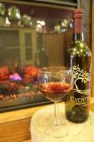 100% Organic Pinot Noir Wine Vinegar