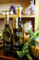 All-Natural Basil Infused Olive Oil