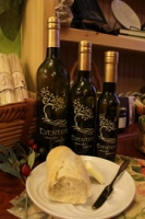 All-Natural Butter Infused Olive Oil