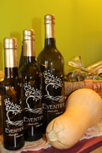 All-Natural Butternut Squash Seed Oil