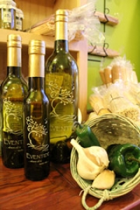 All-Natural Harissa Infused Olive Oil
