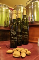 California Roasted Almond Specialty Oil