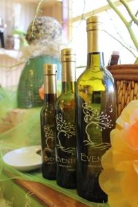 Baklouti Green Chili Fused Olive Oil