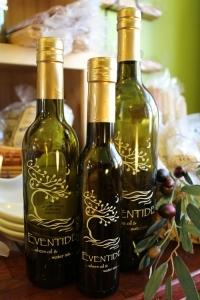 Picholine Extra Virgin Olive Oil